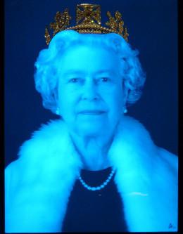 JEFF ROBB - Making of Queen Elizabeth's Diamond-Wearing Hologram