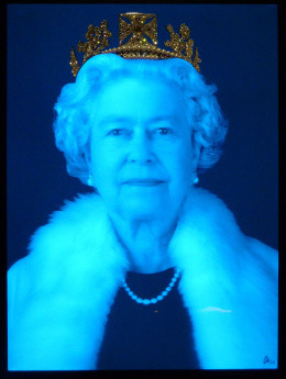 JEFF ROBB - Making of Queen Elizabeth's Diamond-Wearing Hologram