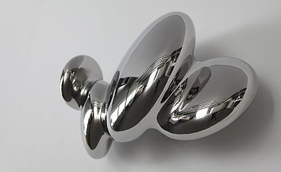 Cluster 7 Wrought Stainless Steel - 65 x