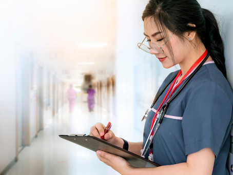 Pros of Working PRN as a Healthcare Professional