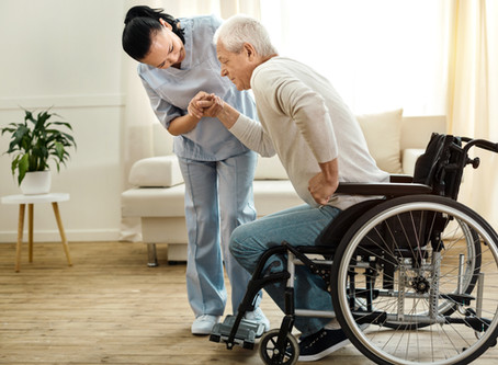 How Caregivers Can Help Prevent Falls in Nursing Homes