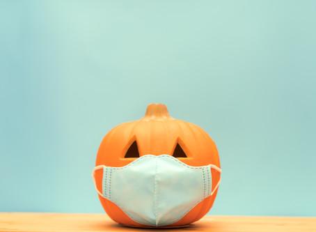 Pumpkin Picking Tips + Carving Stencils for Caregivers