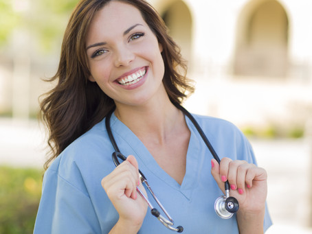 Why Nurses Choose to Work for a Staffing Agency