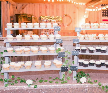 Special Events with Cupcakes