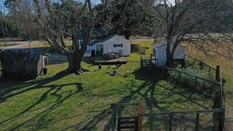 West Prong Acres The Farm The Cottage (5