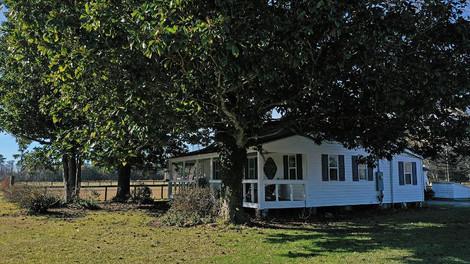 West Prong Acres The Farm The Cottage (2