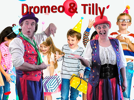 Dromeo & Tilly Parties.png