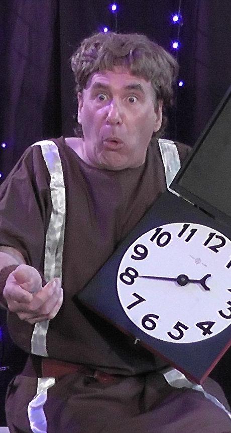 Lurcio & Clock