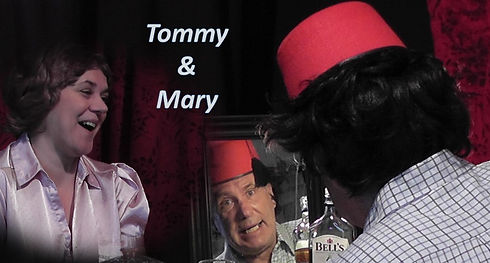 Tommy & Mary