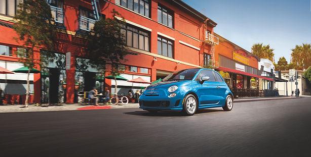 Fiat at Ek Automotive