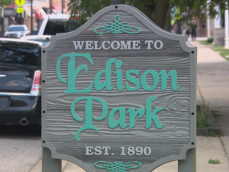 Hometown Edison Park