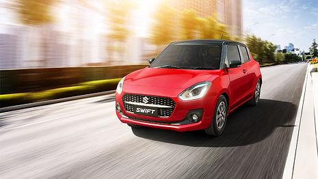 Suzuki at Ek Automotive