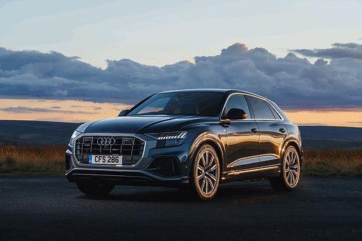 Audi at Ek Automotive
