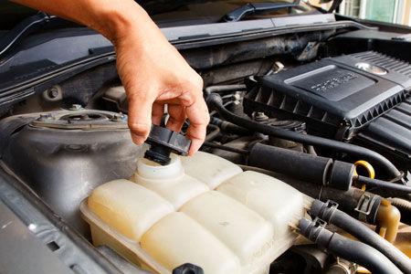 Cooling System at Ek Automotive
