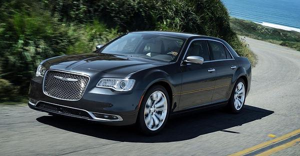 Chrysler at Ek Automotive