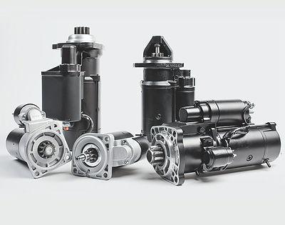 Starter at Ek Automotive