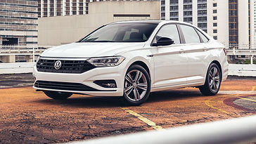 Volkswagen at Ek Automotive