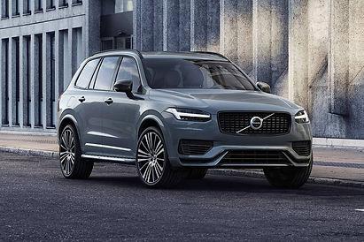 Volvo at Ek Automotive