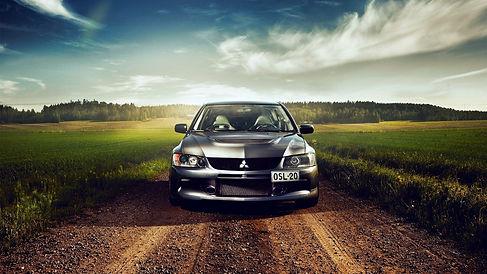 Mitsubishi at Ek Automotive