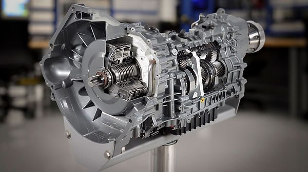 Transmission Repair at Ek Automotive