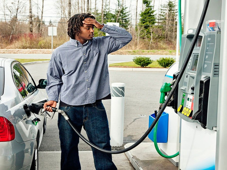 Getting the best fuel economy