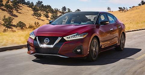 Nissan at Ek Automotive