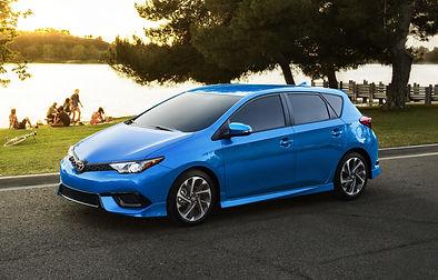 Toyota at Ek Automotive