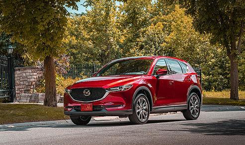 Mazda at Ek Automotive