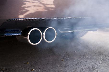 Exhaust at Ek Automotive