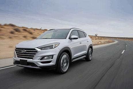 Hyundai at Ek Automotive