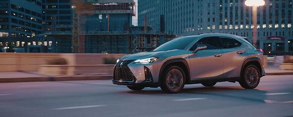 Lexus at Ek Automotive