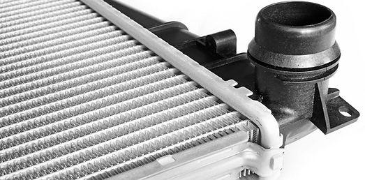Radiator at Ek Automotive