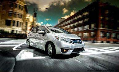 Honda at Ek Automotive