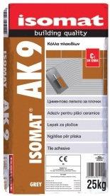 ISOMAT- AK 9