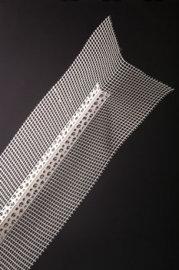 Γωνιόκρανα PVC με υαλόπλεγμα 10+10cm