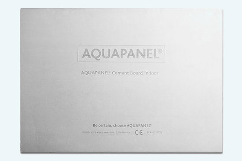 Τσιμεντοσανιδα Aquapanel