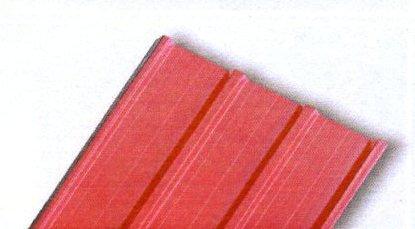 Τραπεζοειδη Πανελ Οροφης 40mm