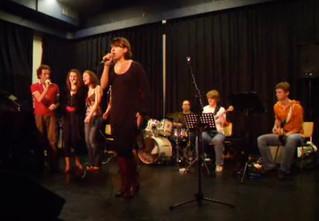 Ik wil zingen!