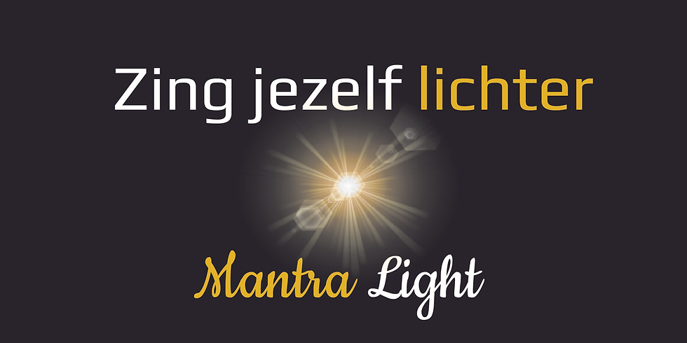 Mantra Light januari 2020