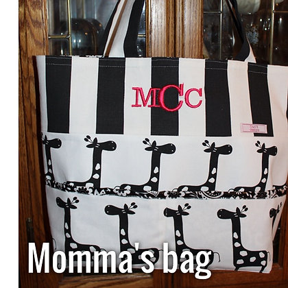 Momma's Bag