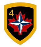 4 Canadian Mechanized Brigade Group