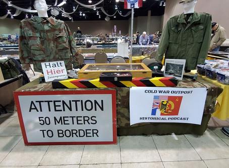 Military Show Wilmington Ohio