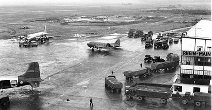 Berlinairlift