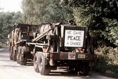 U.S. Army Pershing Missile