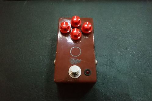 """""""Used"""" JHS Angry Charlie Overdrive"""