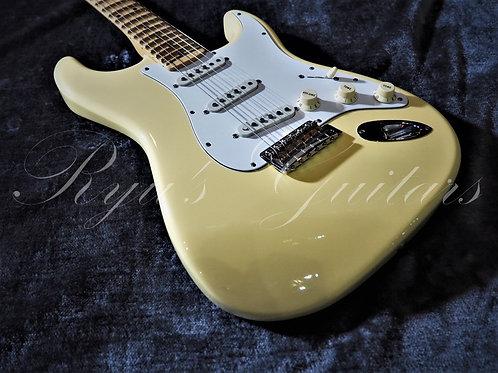 """Used"" Fender USA YJM Stratocaster 2015"