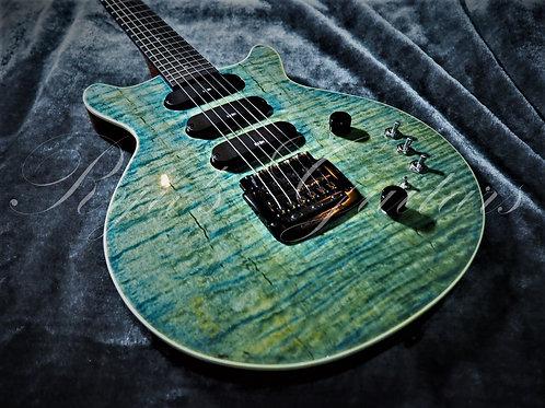 """""""Used"""" Kz Guitar Works Kz One Solid"""