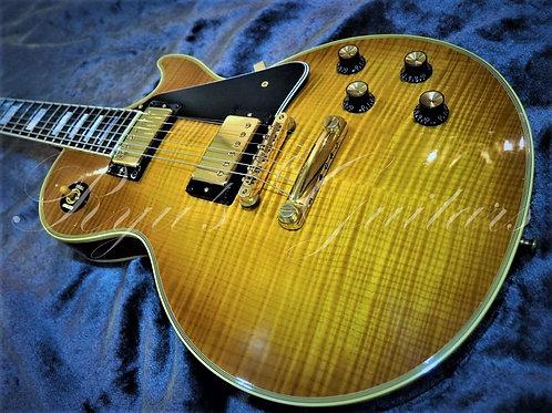 """Used"" Gibson Custom Shop Les Paul Custom 68 Reissue 2000"