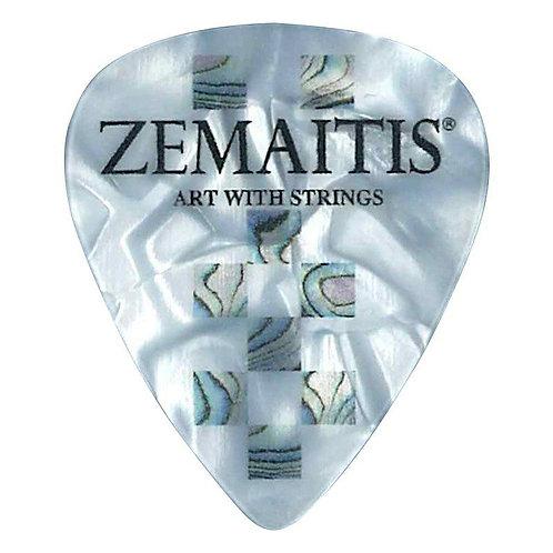 Zemaitis ZP05 TD/Heavy1.0mm Teardrop pick