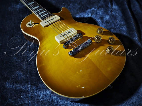 """""""Used"""" Gibson Les Paul Standard Limited Edition Honey Burst 1997"""